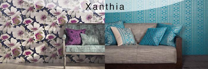 Xanthina