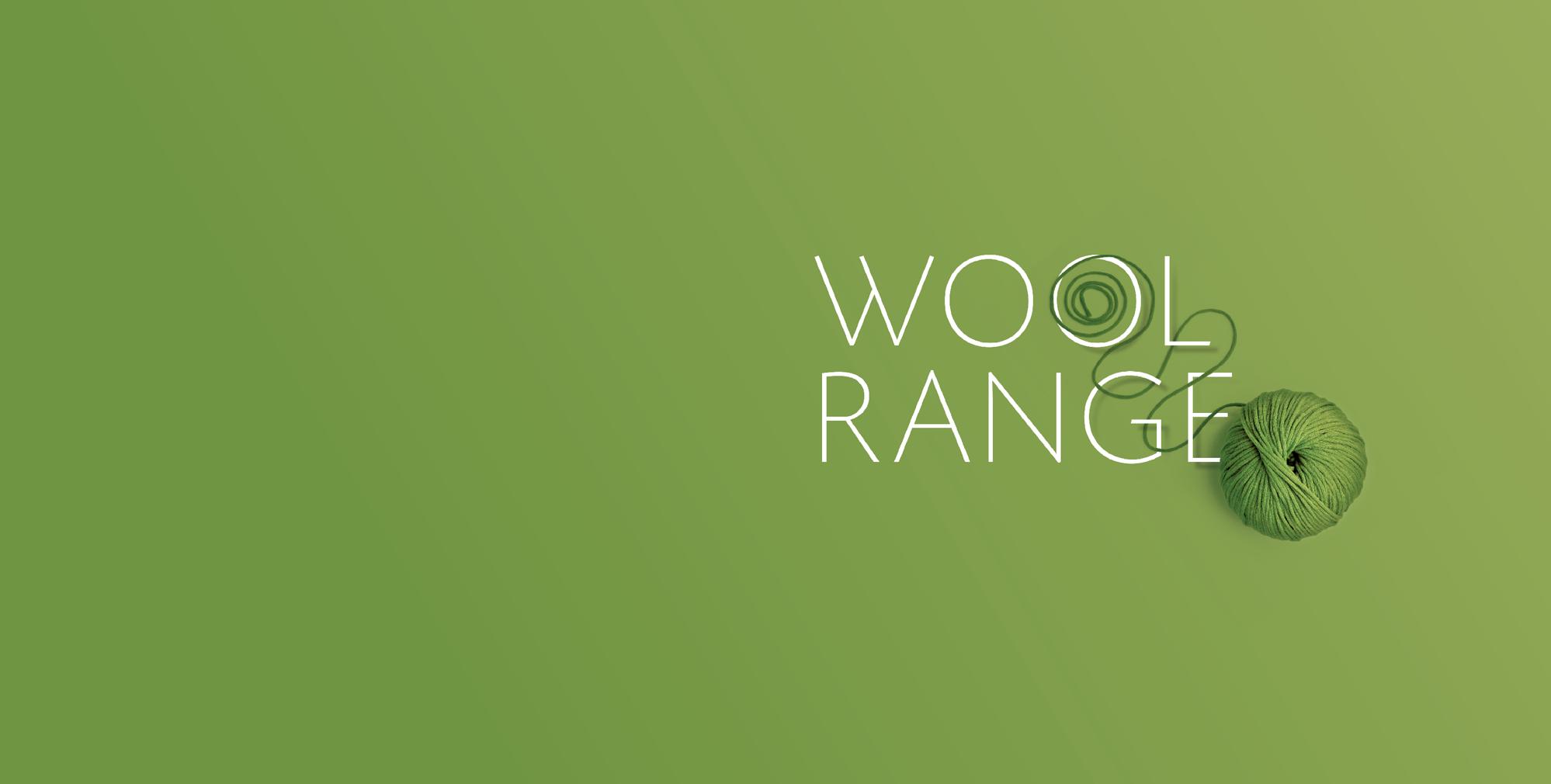 Wool Range