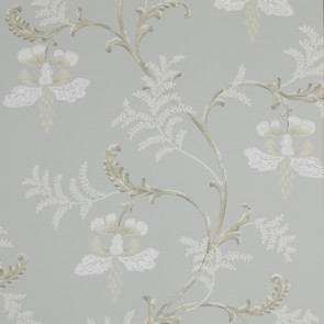 Colefax and Fowler - Lindon - Bellflower 7127/01 Old Blue