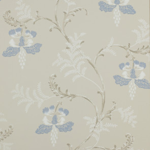 Colefax and Fowler - Lindon - Bellflower 7127/05 Blue