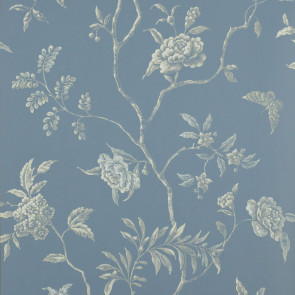 Colefax and Fowler - Messina - Delancey 7128/03 Blue