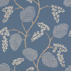 Colefax and Fowler - Celestine - Atwood 7141/04 Navy