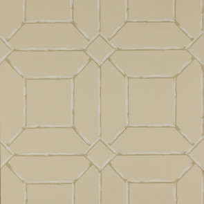 Colefax and Fowler - Summer Palace - Garden Trellis 7947/02 Clay