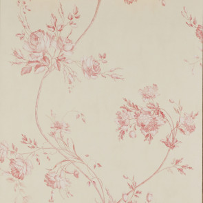 Colefax and Fowler - Pavilion - Darcy 7957/03 Red
