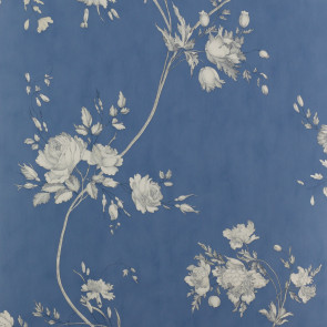 Colefax and Fowler - Pavilion - Darcy 7957/07 Navy