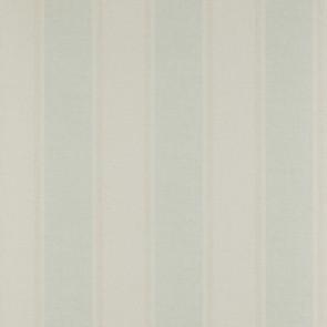 Colefax and Fowler - Ashbury - Alton Stripe 7988/02 Aqua/Beige
