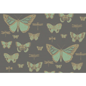 Cole & Son - Whimsical - Butterflies & Dragonflies 103/15067