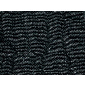 Dominique Kieffer - Crepe de lin Démesuré G.L. - Plomb 17176-001