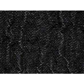Dominique Kieffer - Crepe de lin Démesuré G.L. - Bleu noir 17176-004