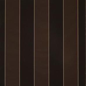Dominique Kieffer - Larges Rayures de Coton - Terre et charbon 17183-009