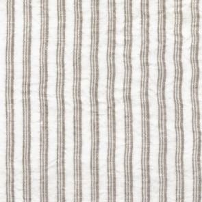 Dominique Kieffer - Rayures Antiques G.L. - Taupe 17186-007