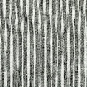 Dominique Kieffer - Rayures en Voile G.L. - Charbon 17187-009