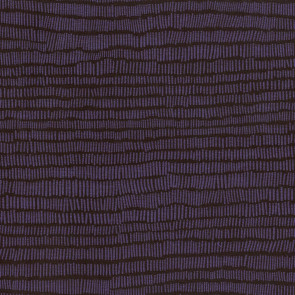 Dominique Kieffer - Quai Branly - Mahogany violet 17225-010