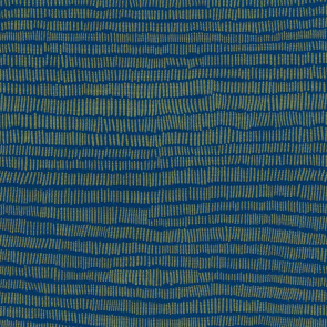 Dominique Kieffer - Quai Branly - Cobalt olive 17225-005