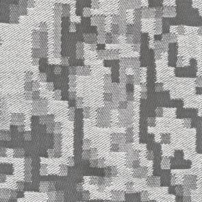 Dominique Kieffer - Pixelé - Acier Blanc 17238-002