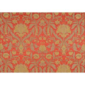 Rubelli - Luigi XIV - Rosso 19082-003