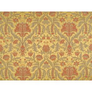 Rubelli - Luigi XIV - Rosso giallo 19082-005
