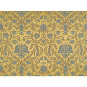 Rubelli - Luigi XIV - Bleu oro 19082-007