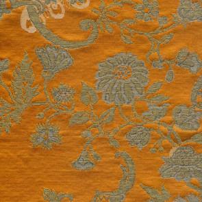 Rubelli - Madama Butterfly - Arancio 30050-009