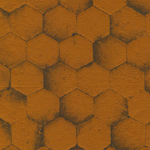 Rubelli - Sing - Arancio 30060-012