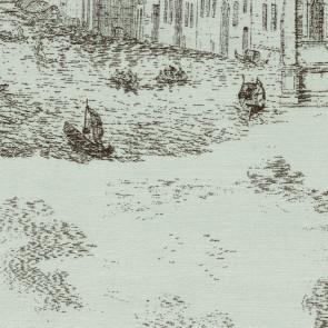 Rubelli - Toile de Venise - Acqua 30122-002