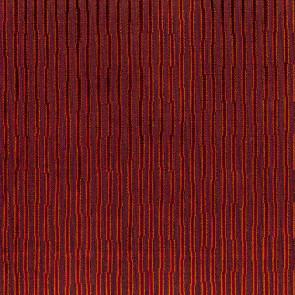 Rubelli - Trick - Rosso 30160-010