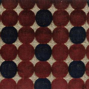 Rubelli - Backgammon - Ruggine 30161-003
