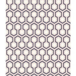 Cole & Son - New Contemporary I - Hicks Hexagon 66/8053