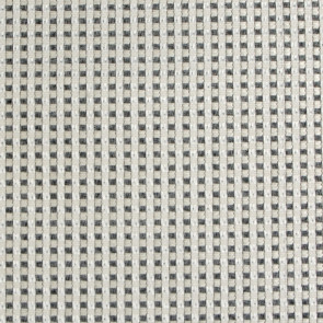 Rubelli - Caorlina - Bianco nero 7608-001