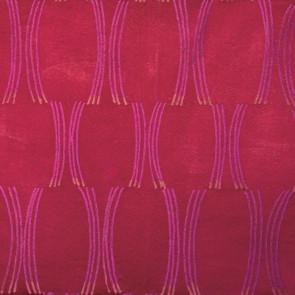 Rubelli - Trearchi - Rosso 7610-001