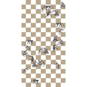 Cole & Son - Fornasetti - Checkmate 82/21033