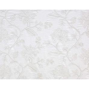 Braquenie - Artenay - Broderie - B7565002 Blanc