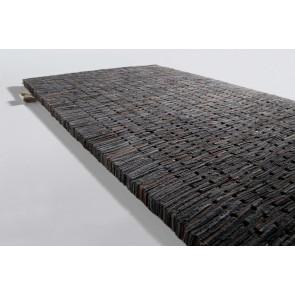 Limited Edition - Brick - BR351 Black