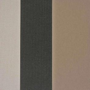 Camengo - Distinctive Rayure - 72310272 Blanc Gris