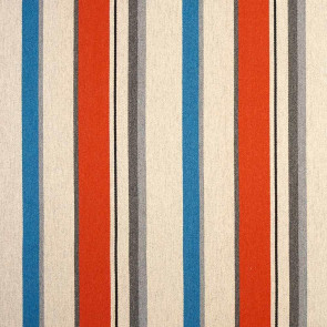 Casamance - Accord - 33310137 Orange / Bleu
