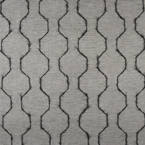 Casamance - Parallele - Brode Pouss Anthracite 70030234