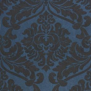 Casamance - Acanthe - Barocco Bleu Canard 72040379