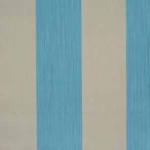Casamance - Cape Grim - Rayure Turquoise 796125