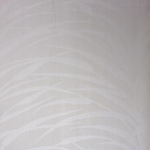 Casamance - Hyde Park - Muster Bambou Bambous Blanc 880155