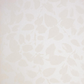 Casamance - Hyde Park - Muster Feuillage Feuillage Blanc 890217