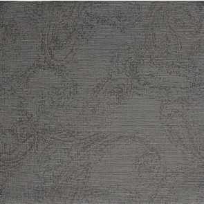 Casamance - Samarcande - Dessin Cashmere Anthracite 9313205
