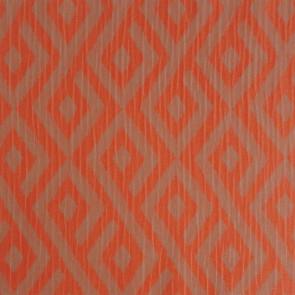 Casamance - Horizons - Evasion Ikat Orange 9610120