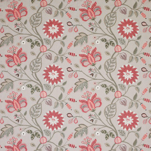 Colefax and Fowler - Adeline - Red - F4506/03