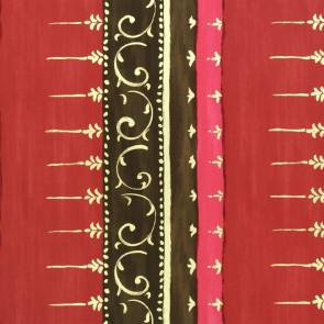 Designers Guild - Kusumam - Cranberry - F1361-04
