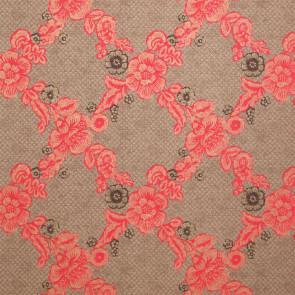 Designers Guild - Serilly - Crimson - F1424-02