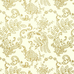 Designers Guild - Marienlyst - Gold  - F1429-01