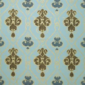Designers Guild - Borghese Trellis - Celadon - F1430-02