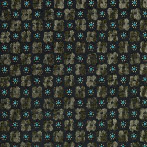 Designers Guild - Callisto - Turquoise - F1446-08