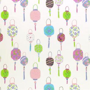 Designers Guild - Petticoat Lane - Magenta - F1514-02