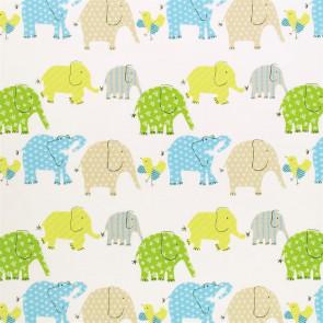 Designers Guild - Elephant And Castle - Ocean - F1515-01